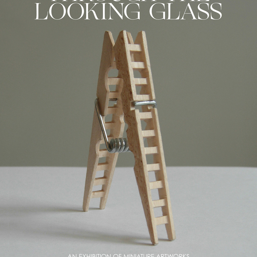 Throughthelookingglass v17